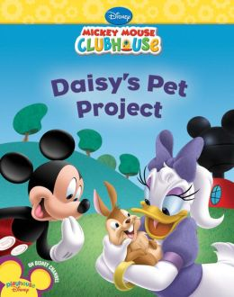 Daisy's Pet Project