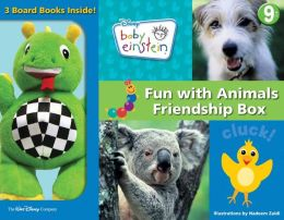 Baby Einstein: Fun With Animals Friendship Box