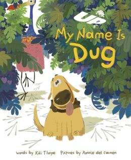 Up: My Name is Dug