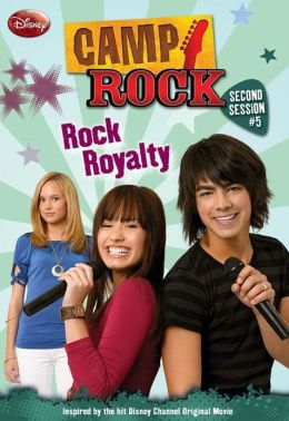 Camp Rock - Second Session #5: Rock Royalty