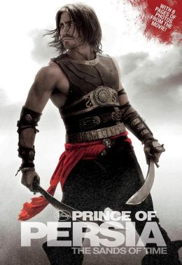 Prince of Persia: Junior Novel