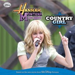Hannah Montana: The Movie Country Girl
