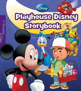 Playhouse Disney Storybook