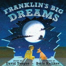 Franklin's Big Dreams