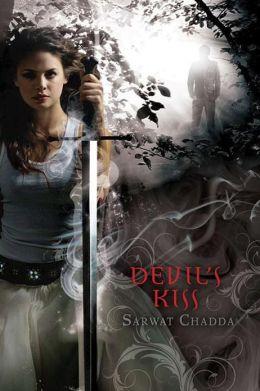 Devil's Kiss (Devil's Kiss Series #1)