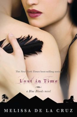 Lost in Time (Blue Bloods Series #6)