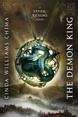 The Demon King (Seven Realms Series #1)
