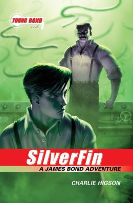 Silverfin (Young Bond Series #1)