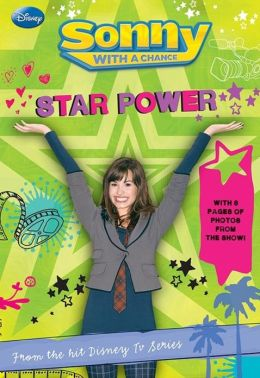 Sonny With A Chance Star Power