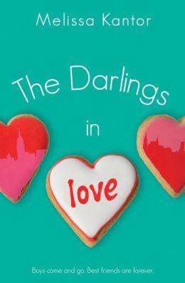 The Darlings in Love