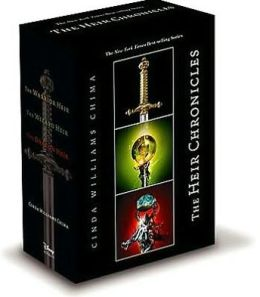The Heir Chronicles Box Set