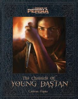 The Chronicle of Young Dastan