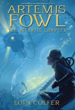 Artemis Fowl; The Atlantis Complex
