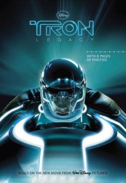Tron the Junior Novel