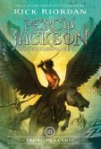 Rick Riordan - The Titan's Curse (Percy Jackson and the Olympians Series #3)