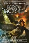 Book Cover Image. Title: The Last Olympian (Percy Jackson and the Olympians Series #5), Author: Rick Riordan