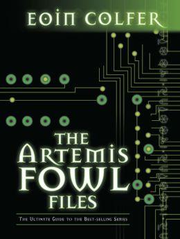 The Artemis Fowl Files