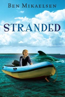 Stranded (new cover)