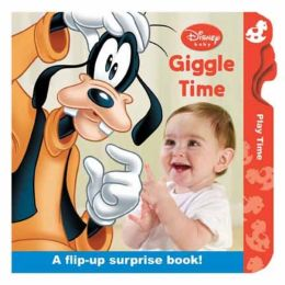 Disney Baby: Giggle Time