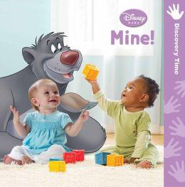 Disney Baby Mine!