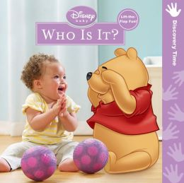 Who Is It? (Disney Baby Series)