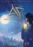Book Cover Image. Title: Artemis Fowl 3-book boxed set (The Rise of the Criminal Mastermind), Author: Eoin Colfer