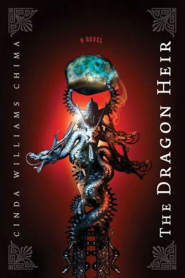 The Dragon Heir (The Heir Series #3)