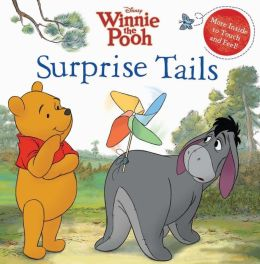 Winnie the Pooh: Surprise Tails