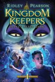 Book Cover Image. Title: Disney after Dark (Kingdom Keepers Series #1), Author: Ridley Pearson
