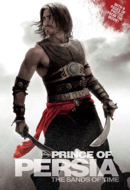 Prince of Persia: Junior Novel