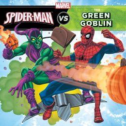 The Amazing Spider-Man vs. Green Goblin
