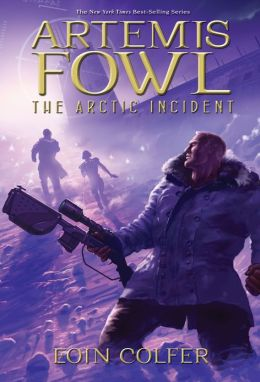 Artemis Fowl; The Arctic Incident (Enhanced Edition)