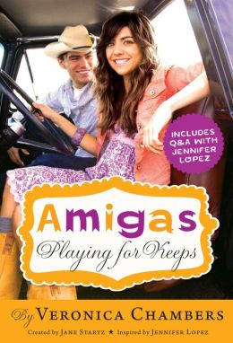 Playing for Keeps (Amigas Series)
