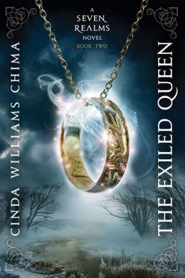 The Exiled Queen (Seven Realms Series #2)