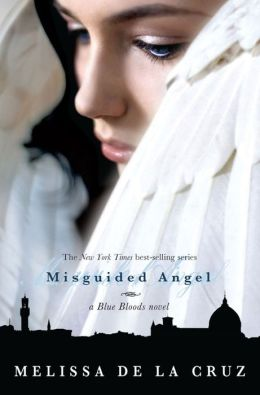 Misguided Angel (Blue Bloods Series #5)