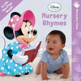 Disney Baby Nursery Rhymes