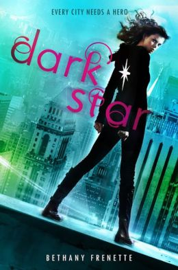 Dark Star (Dark Star Series #1)