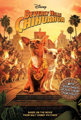 Beverly Hills Chihuahua Junior Novel