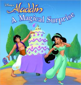 Aladdin: A Magical Surprise