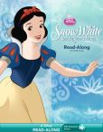 Book Cover Image. Title: Snow White and the Seven Dwarfs Read-Along Storybook, Author: Disney Book Group