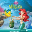 Book Cover Image. Title: The Little Mermaid, Author: Disney Book Group