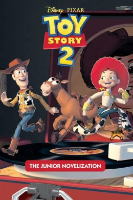 Toy Story 2: Junior Novel