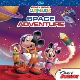Space Aventure