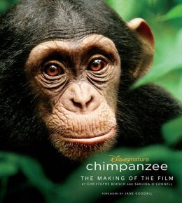 The Making of the Film (Chimpanzee Series)