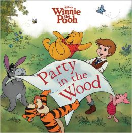 Winnie the Pooh: Party in the Wood