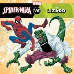 The Amazing Spider-Man vs. The Lizard
