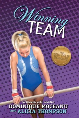 Winning Team (Go-for-Gold Gymnasts Series #1)