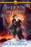 Book Cover Image. Title: The House of Hades (Heroes of Olympus Series #4), Author: Rick Riordan