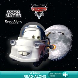 Moon Mater (Cars Toons)