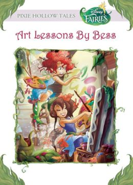 Art Lessons by Bess (Disney Fairies)
